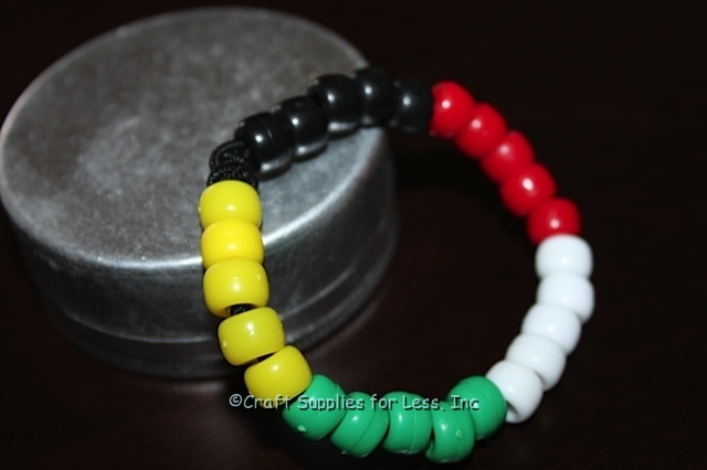 Salvation Bracelets